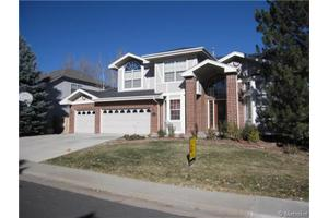 10615 W Ontario Pl, Littleton, CO 80127