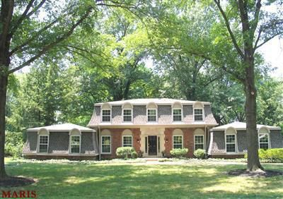 149 Seabrook Dr, Chesterfield, MO