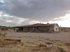 25 El Alto Rd, San Antonio, NM 87832
