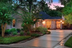 62 S Castlegreen Cir, The Woodlands, TX 77381