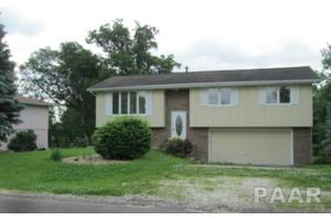 9702 W Whittingham Pt, Mapleton, IL 61547