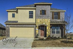 2125 Benjamin Creek Dr, Little Elm, TX 75068