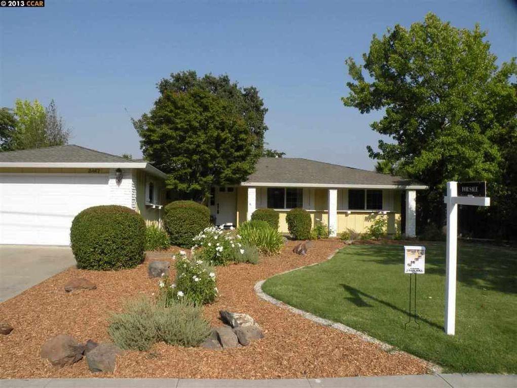 3467 Citrus Ave Walnut Creek, CA 94598