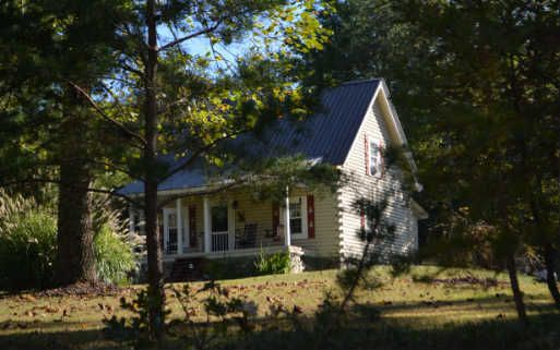 1824 Old Bucktown Rd, Ellijay, GA