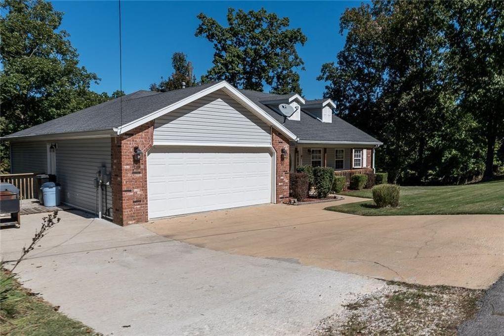 13672 Stoneridge Rd, Rogers, AR 72756