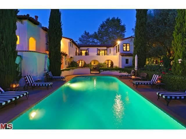 1015 N Roxbury Dr, Beverly Hills, CA