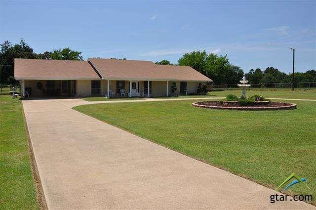 677 County Road SW 3170, Winnsboro, TX