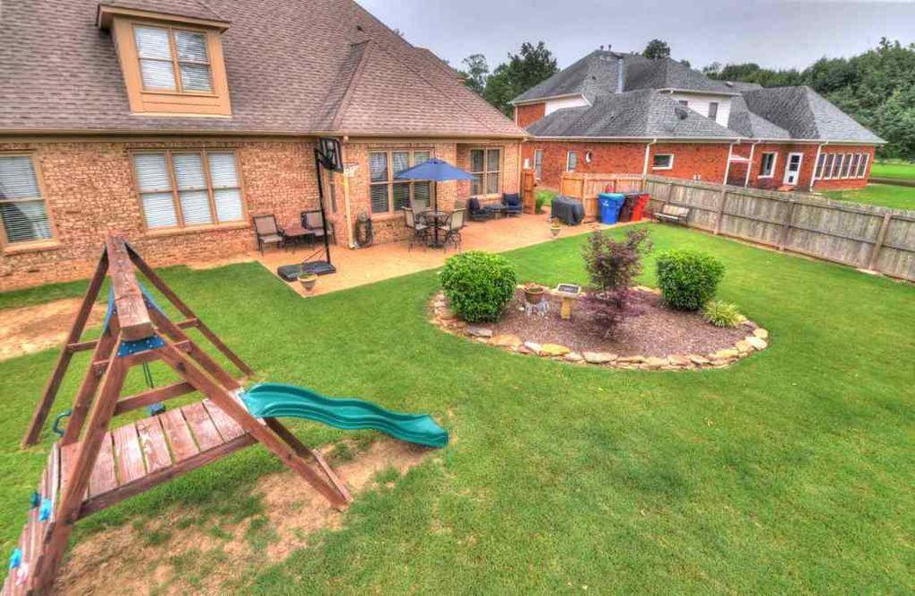 Homes For Sale In The Woodland Hills Area Cordova Tn