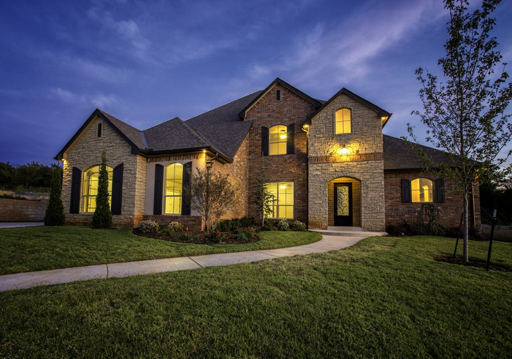 4224 las colinas ln norman ok 73072 for Norman ok home builders
