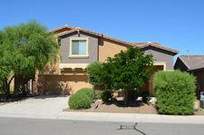 8403 N Amber Burst Dr, Tucson, AZ 85743