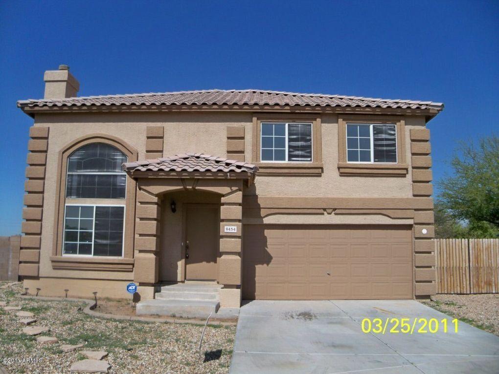 9454 N 97th Dr, Peoria, AZ 85345