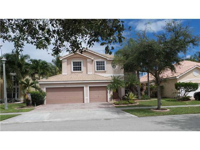 17411 Sw 35th St Miramar Fl 33029 Foreclosure For Sale