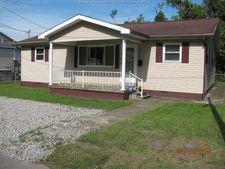 11727 Kanawha Ave, Chesapeake, WV 25315