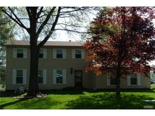 41 Oakridge West Dr, Saint Peters, MO 63376
