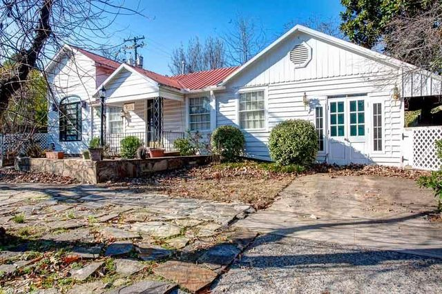 2016 n van buren st little rock ar 72207 recently sold for Cost to build a house in little rock
