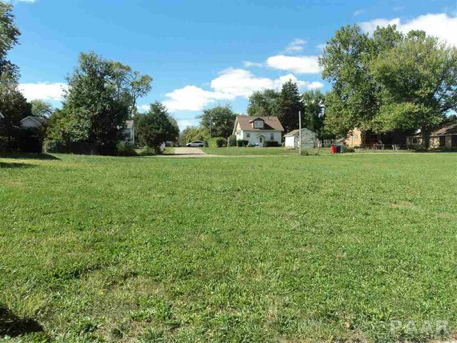 Home For Sale In Hanna City Il