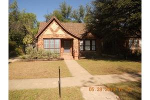 1521 Shafter St, San Angelo, TX 76901