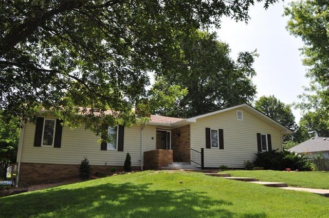 711 crestview dr monett mo 65708 home for sale and for The family room monett mo