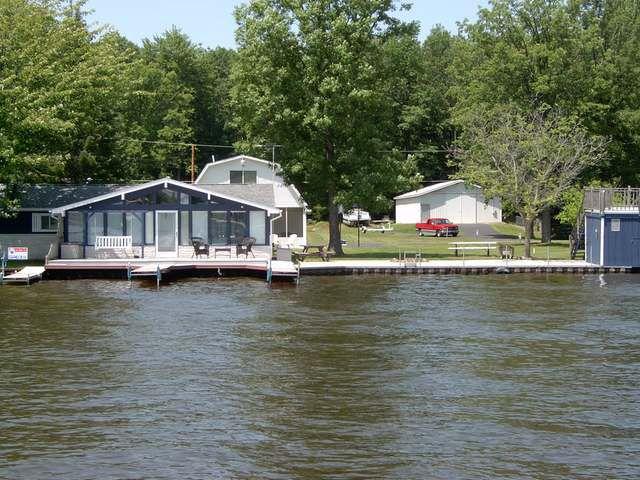 Beaverton Michigan Property For Sale