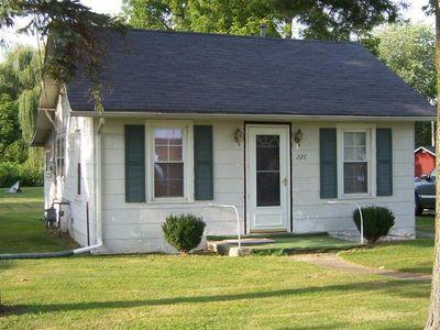 226 W Adams St, Green Springs, OH