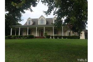 2122 Black Walnut Farm Rd, Hillsborough, NC 27278