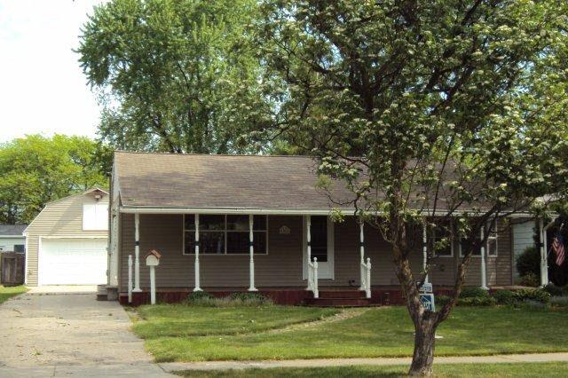 1905 Borton Ave, Essexville, MI