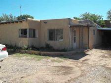726 Agua Fria St Apt C, Santa Fe, NM 87501