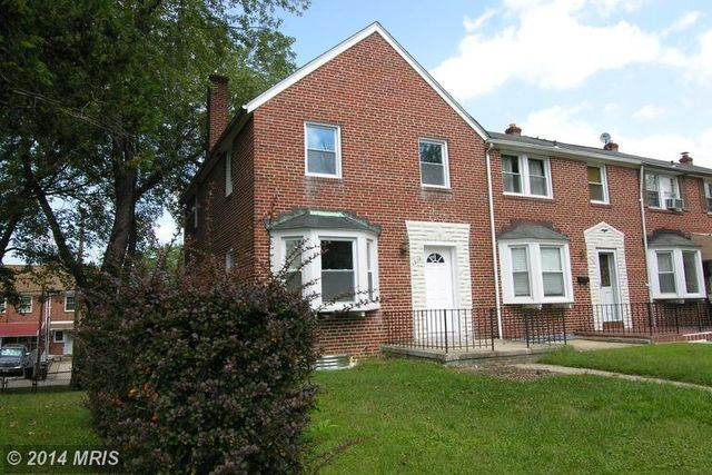 1338 Winston Ave, Baltimore, MD 21239
