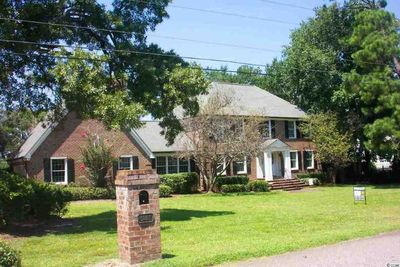 5807 Country Club Dr, Myrtle Beach, SC 29577