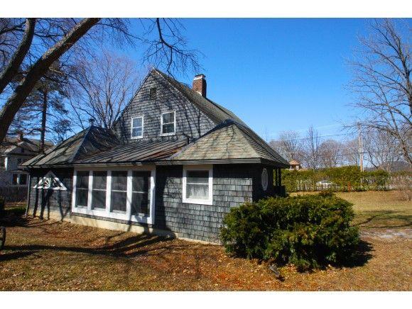 12 Cottage Ln Shelburne Vt 05482