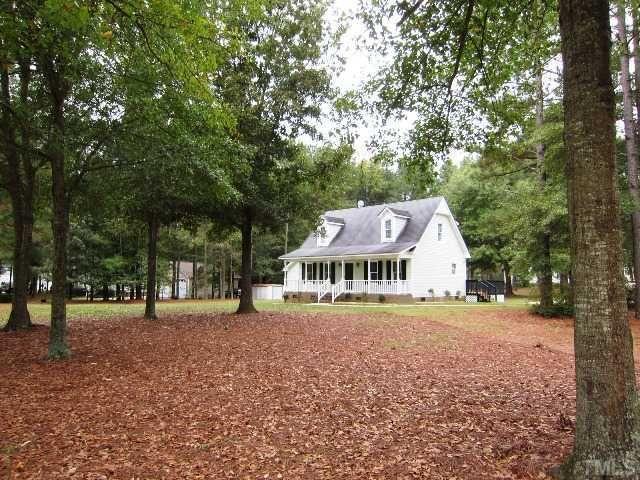 128 Plantation Rd, Clayton, NC