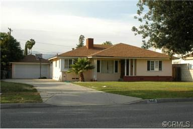 1443 E Vine Ave, West Covina, CA