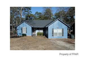 3924 Foster Dr, Fayetteville, NC 28311