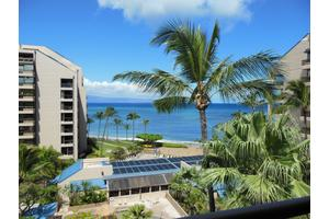 4299 Lower Honoapiilani Rd Unit: 456, Lahaina, HI 96761