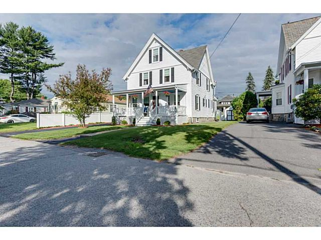Rental Property In North Smithfield Ri