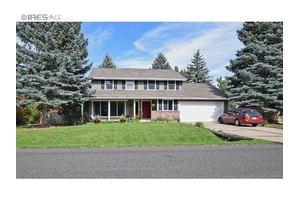 716 E Ridgecrest Rd, Fort Collins, CO 80524