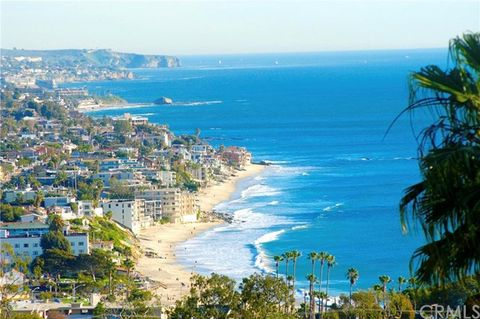 570 Allview Ter, Laguna Beach, CA 92651