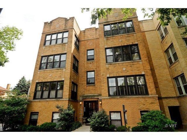 1717 W Bryn Mawr Ave Apt 2W Chicago, IL 60660