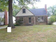 1519 Felton Rd, South Euclid, OH 44121