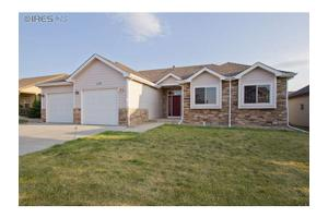 278 Sloan Dr, Johnstown, CO 80534
