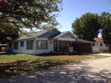 502 S Main St, Coahoma, TX 79511