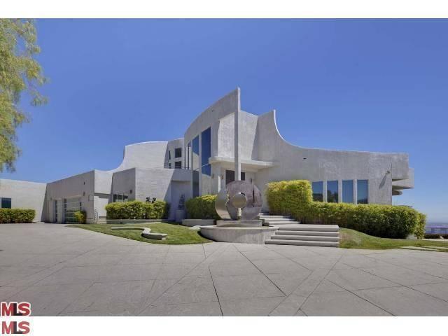 1 Electra Ct, Los Angeles, CA 90046