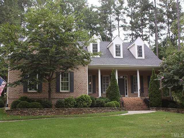 1832 Bowling Green Trl, Raleigh, NC