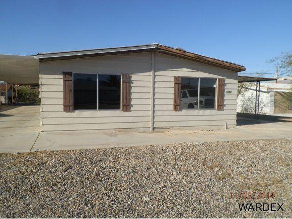 1447 Dorado Way Bullhead City, AZ 86442