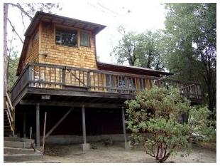 53170 Mountain View Dr, Idyllwild, CA 92549