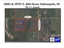 10751 E 46th Street, Indianapolis, IN 46235