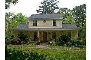 595 Bell Rd, Gadsden County, FL 32333