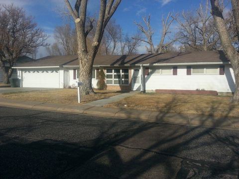 Photo of 16 Highland St, Lamar, CO 81052