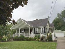 265 Glendola Ave Nw, Warren, OH 44483