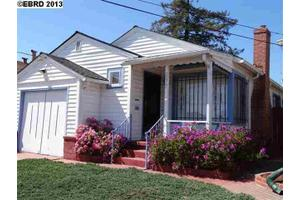 2677 Fisher Ave, OAKLAND, CA 94605